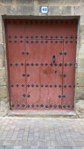 porte 1