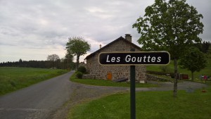 gouttes