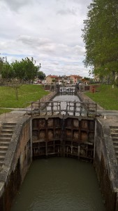 j40 canal ecluse